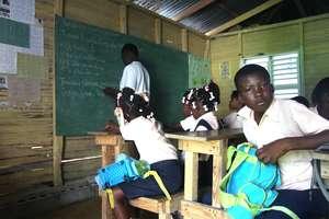 Educate Haitian Immigrant Children in the DR