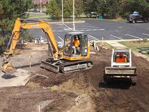 Cedar Village breaks ground on Rehab Center