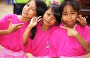 Keep 28 At-Risk Cambodian Girls in School