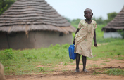 Transform a Village in South Sudan