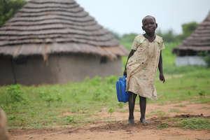 Transform a Village in South Sudan