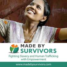 Made By Survivors Jewelry Centers - Training