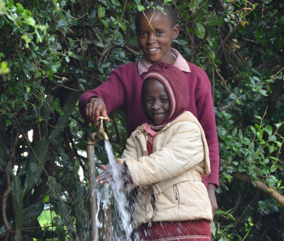 The Nobelity Project's Kenya Schools Fund
