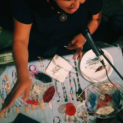 Beading & Quillwork Business