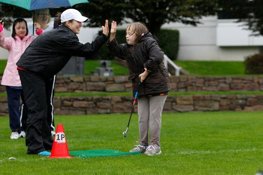 Special Olympics Oregon: 12 FOR 12 IN 2013