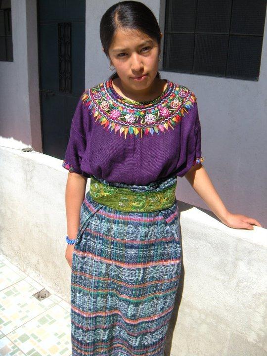 Silvia Chex Quina