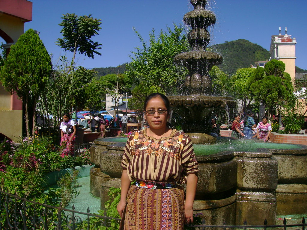 San Juan Comalapa Applicant