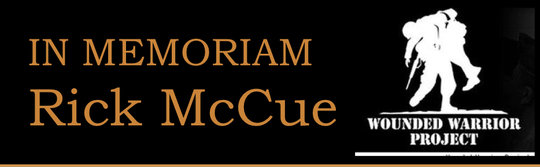 Fund in Memory of Rick McCue