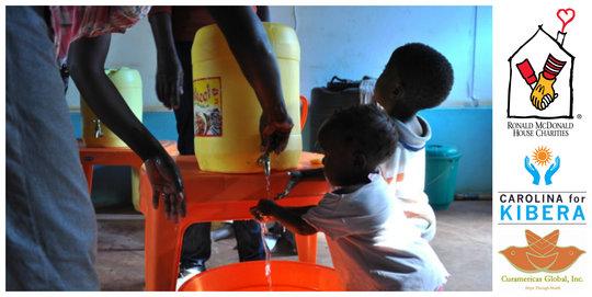Transform health in a Kenyan slum with just $26