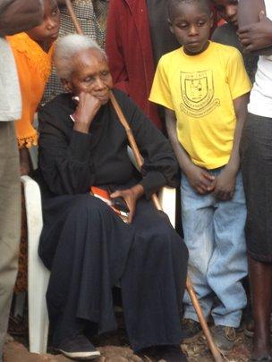 Build Shelter for 3 Elderly Grandmothers in Uganda