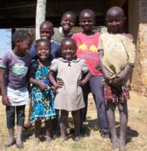 Children at the Centre