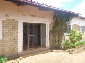 Kaliyangile Skills Centre, Chisamba
