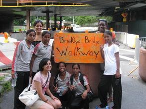Brooklyn Bridge - 2012