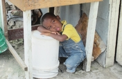 NEW SCHOOL IN DOMINICAN REPUBLIC FOR 320 CHILDREN