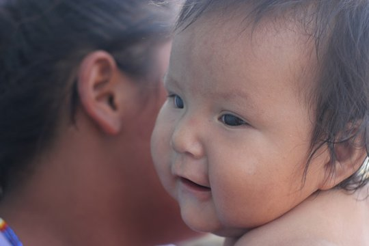 Help Native American women earn an income