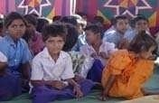 Educating the Children of Mineworkers in India