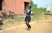 Educate & Empower 50 girls from Rural India
