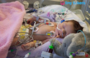 Help babies with congenital heart defects - UK