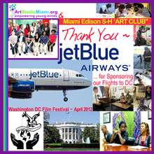Sponsor Thank You > Jet Blue