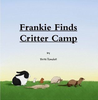 Frankie finds Critter Camp
