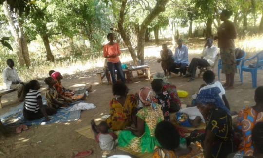Village outreach programs
