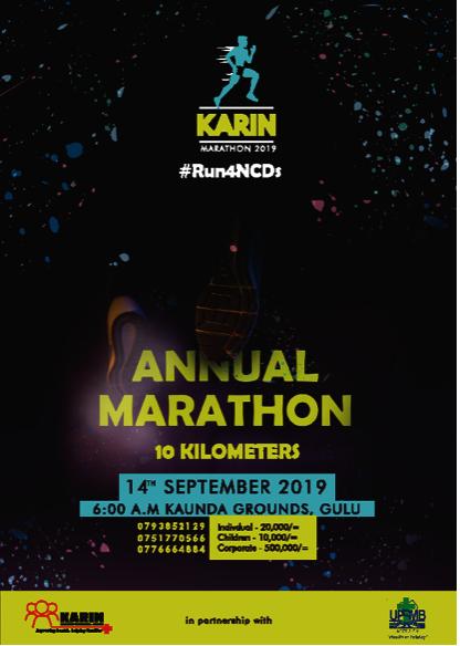 medical camp and marathon