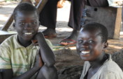 Healthcare for 200 childsoldiers in Gulu Uganda