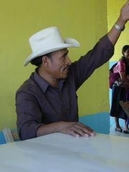 Help Mexican Farmers Raise Sheep and Incomes