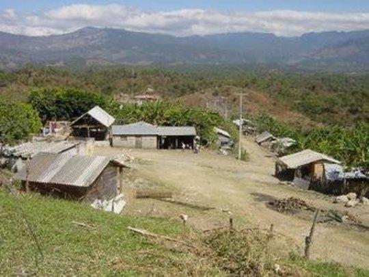 San Miguel Mitontic