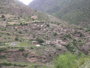Village of Mohoriguan