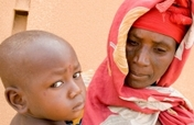 Saving Lives in Niger, Mali &