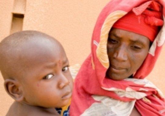 Saving Lives in Niger, Mali & Sahel Region