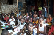 Care and education of 60 orphans in Sierra Leone