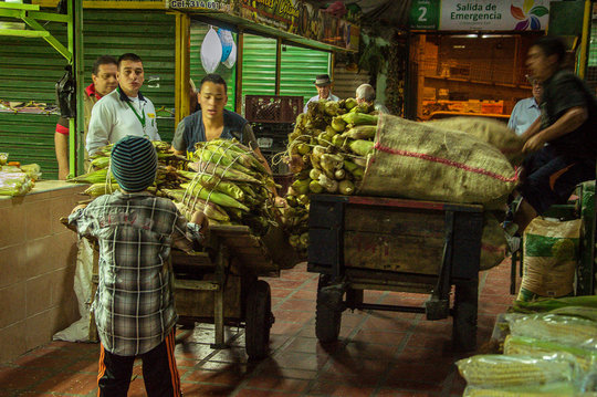 The marketplace needs to become child-labor-free