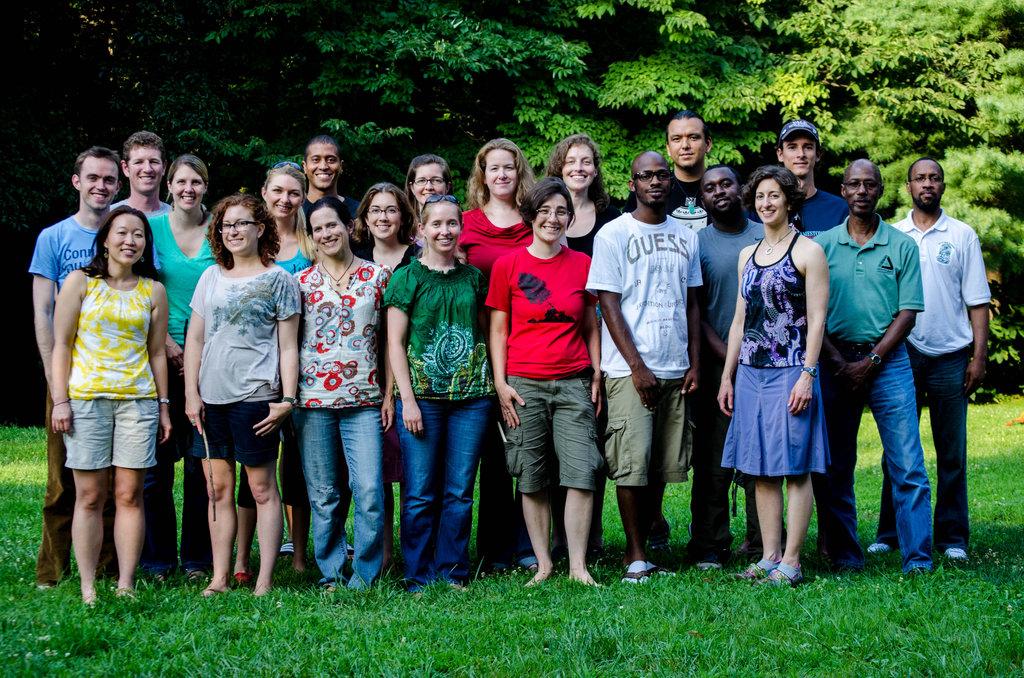 2013 National Fellows