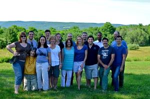 2012 Eastern Regional Class