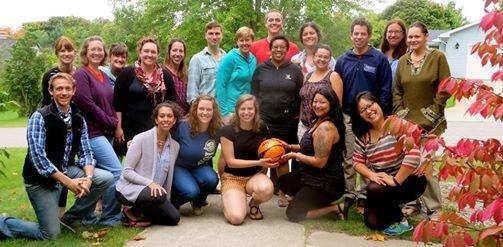 2014 National Fellowship Class