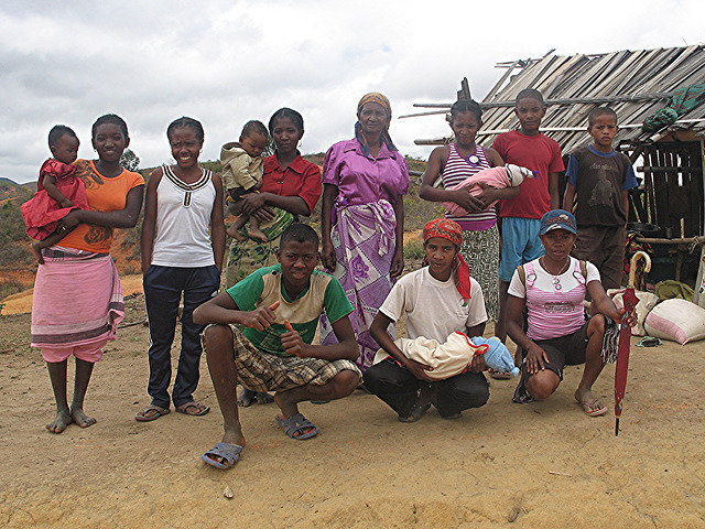 Belanana farmers