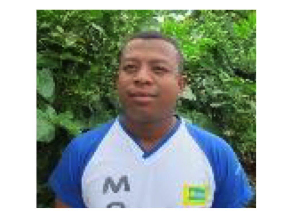 Eddie Mangamanana joins the SEPALIM team