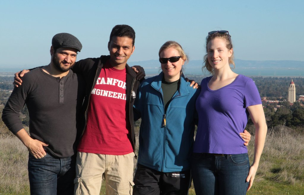 Stanford Extreme Team