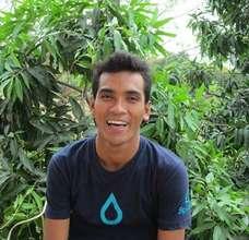 Sea Bou, Hygiene Coordinator, Splash Cambodia