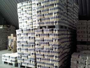 Food at the Warehouse
