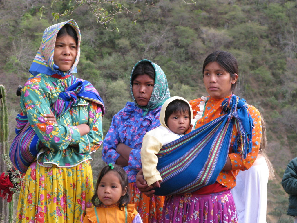 Help us raise $12,000 in aid for the Tarahumara!