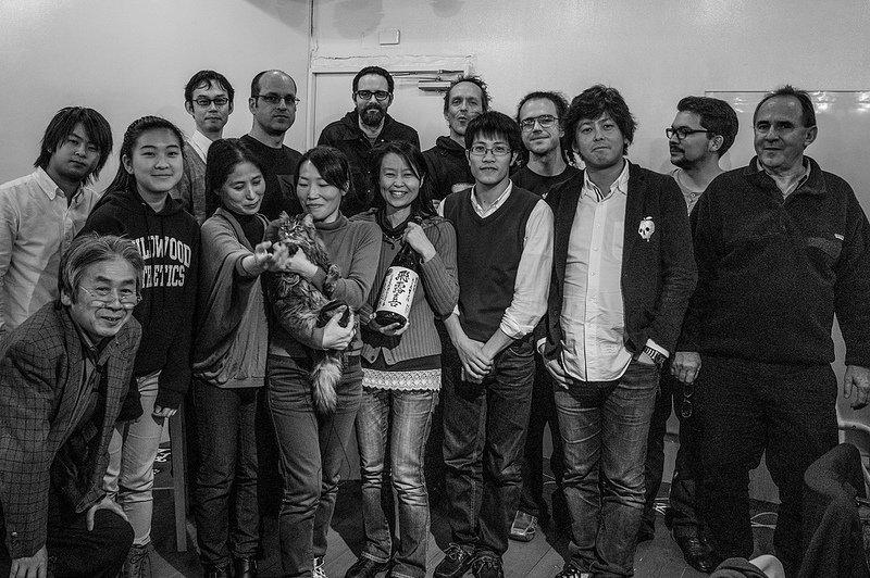 Safecast Hackathon, January 2013
