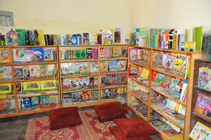 A DIL Library