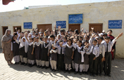 Quality Schools for 25,000 of Pakistan's Poor