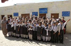 Quality Schools for 25,000 of Pakistan's Poor
