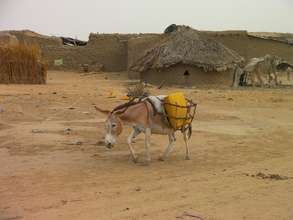 Massaguet district, Chad