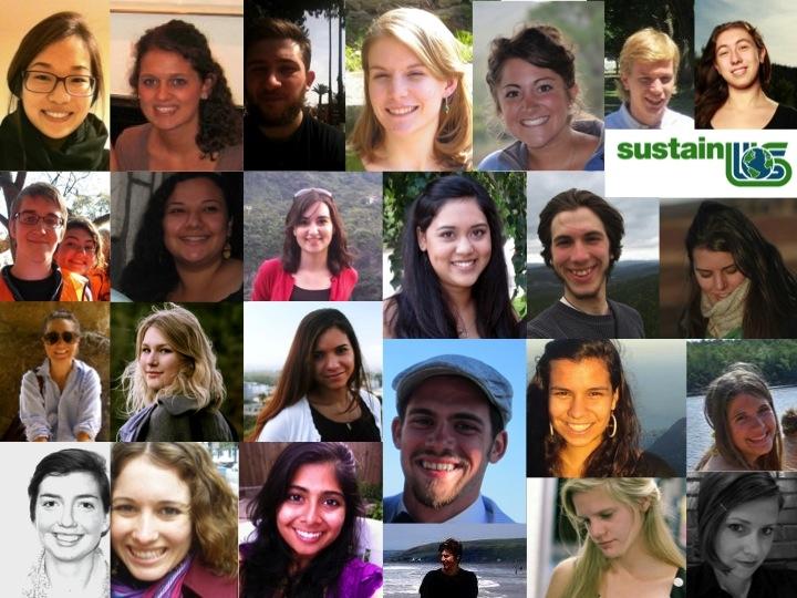 Rio+20 Delegate Faces