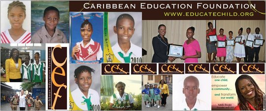 Caribbean Education Foundation